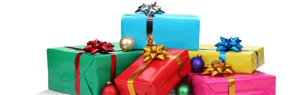 Vianočné prekvapenia pre deti