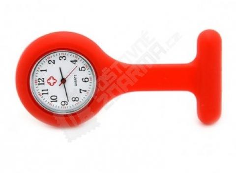 Príveskové hodinky pre zdravotní sestry 135f169ea1d