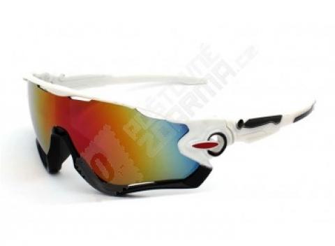 1c365edad Športové slnečné okuliare v niekoľkých variantoch, doprava zdarma.