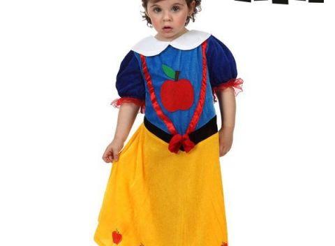 bad7ef3796b8 Fantastický kostým pre deti na karnevalovú párty - Kostým Th3 Party  Snehulienka. Slovensko Oblečenie