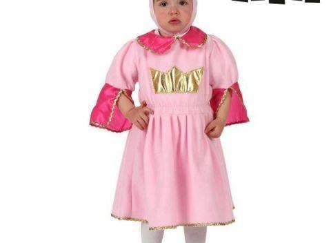 e92d7631a4e9 Fantastický kostým pre deti na karnevalovú párty - Kostým Th3 Party  Princezná. Slovensko Oblečenie