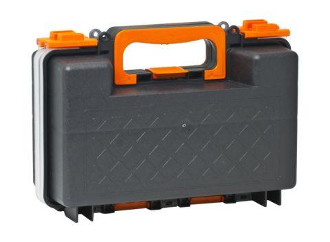 Profesionálny dvojitý organizér 290 x 200 x 120 mm - celkom 16 priehradiek. ffe9a1d94d1