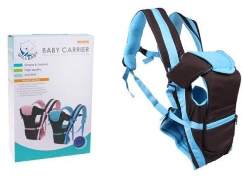 Dětské nosítko Willbaby No.836 od 3 do 12 mesiacov. Komfortné pre všetky  ročné aad097710ee