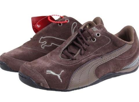 Detská originálna a pohodlná obuv Puma Drift Cat III SD Jr. vel. 33. aabd1332475