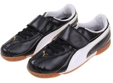 Detská originálna a pohodlná obuv Puma Esito XL IT V Jr. vel. 37 v 5d2c728d051