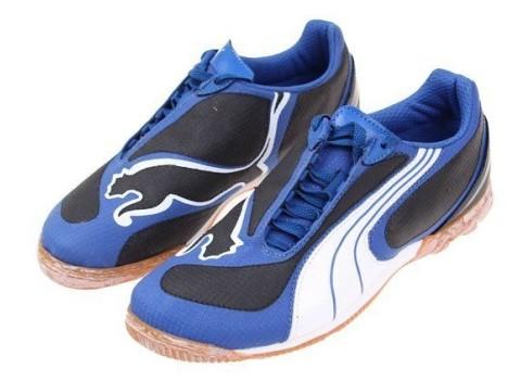 Detská originálna a pohodlná obuv Puma v5.08 IT Jr. vel. 32 v ee384de127f