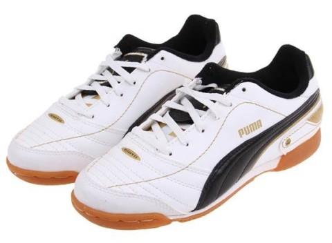 Detská originálna a pohodlná obuv Puma Esito Finale IT Jr. vel. 37. c7e614568a4