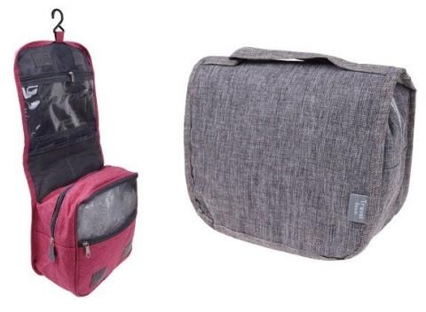 bcab508d06ff6 Kozmetická taška Travel Boxin - nádherná kozmetická taštička s priehradkami.