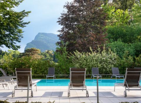 416cf807db Taliansko  Vital Hotel Flora      s raňajkami