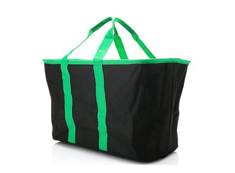 244645dc3bba Snap Bag skladací nákupný košík. Odolný a vždy po ruke