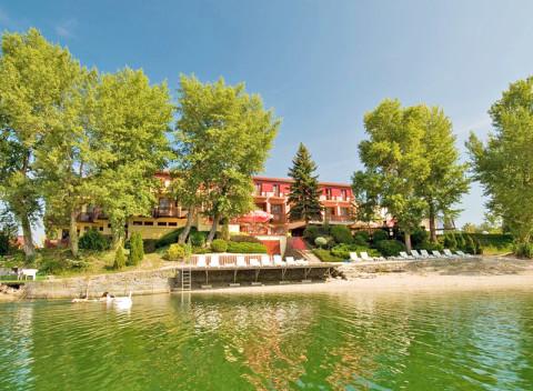 771058dfe6f4 Senec Slnečné jazerá v hoteli s bazénom a raňajkami – termíny aj na celý  týždeň a v