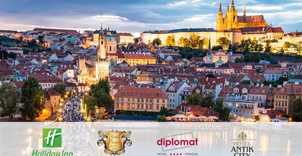 Praha svojou jedinečnosťou nikdy neprestane prekvapovať. Presvedčte sa o tom počas predĺženého víkendu pre 2 osoby.