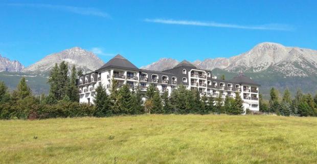 Nezabudnuteľná rodinná dovolenka v Hoteli Hubert**** vo Vysokých Tatrách pod Gerlachovským štítom. Čaká vás bohatá polpenzia a wellness.
