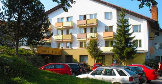Wellness pobyt v Slovenskom raji + all inclusive pre seniorov. Ubytovanie v hoteli Čingov***s výhľadom na krásy národného parku.