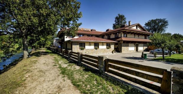 Rodinná dovolenka v tichom prostredí pod Tatrami, s ubytovaním v príjemnom Hoteli Sobota*** s polpenziou a dieťaťom do 18 rokov zdarma.