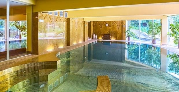 Neopakovateľná dovolenka v boutique hoteli v poľskom Zakopanom s historickým a elegantným interiérom a nádherným wellness.