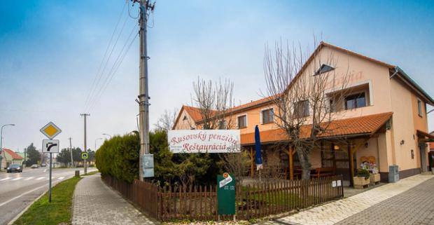 Chystáte sa navštíviť naše hlavné mesto a hľadáte komfortné ubytovanie? Rodinný Rusovský penzión je tým pravým pri návšteve Bratislavy.