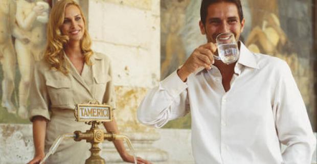 Navštívte známe kúpele v jednej z najkrajších častí Talianska - Petit Chateau. Pobyt pre dve osoby na 3 až 6 dní.