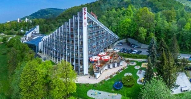 Vychutnajte si naplno pokoj a pohodu v hoteli ideálnom pre rodiny s deťmi, s množstvom aktivít, wellness a polpenziou v poľskej Ustrońi.