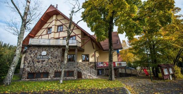 Hotel Tulipán*** v Tatranskej Lomnici víta všetkých na strávenie skvelého pobytu v prostredí prírody. 2 až 6 nocí s polpenziou pre dvoch.