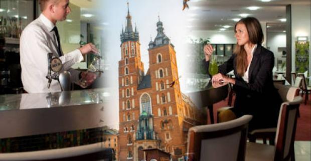 Navštívte Krakov na jeseň alebo v zime a spoznajte čaro tohto mesta pri pobyte v komfortnom Best Western Premier Krakow Hotel 4****.