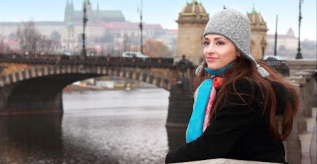 Komfortný zimný pobyt v centre Prahy, v nádhernej secesnej budove 4* hotela Theatrino v pokojnej časti Žižkova s voľným vstupom do wellness.