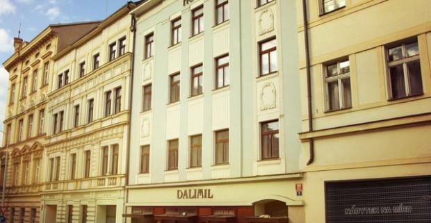 Vychutnajte si vo dvojici krásy stovežatej Prahy. S ubytovaním v malebnej časti Žižkov v Hoteli Dalimil***, len 10 min. od centra mesta.