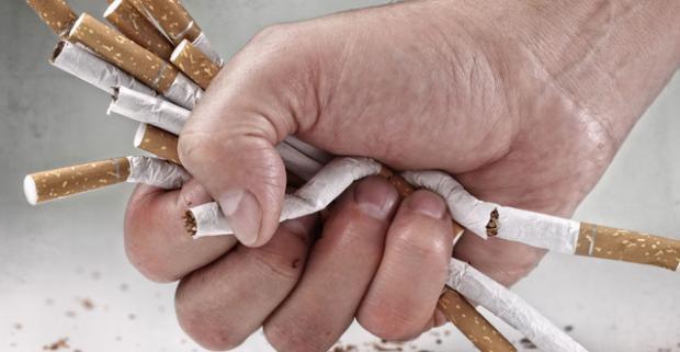 Odzvoňte fajčeniu a darujte zdravie pomocou antinikotínovej terapie. Mnohé predsavzatia o zmene životného štýlu padnú na jedinom - fajčení.