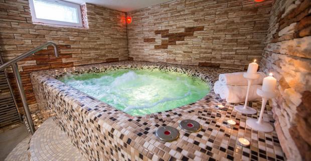 Príďte si odpočinúť a načerpať nové sily do W Hotela*** v Devínskej Novej Vsi. K dispozícii budete mať wellness pre skvelý relax vo dvojici.
