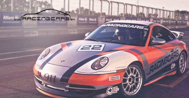 Akčná jazda na Porsche 911 alebo BMW E36 na SLOVAKIA RINGU. Chyťte volant, dupnite na plyn a vychutnajte si jazdu na skvelom aute.