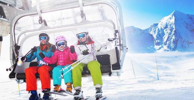 Celodenný skipas pre 1 dospelú osobu v stredisku Malinô Brdo ski & bike park. Užívajte si vánok, čerstvý vzduch, sneh, piateľov a pohyb.