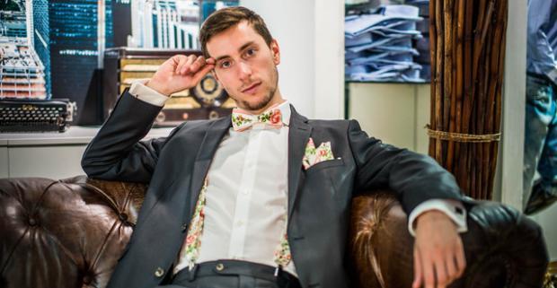 Poukážka v hodnote 100 € na všetky obleky módnej značky Lombardi. Nadčasové strihy, kvalitný materiál, vypracovanie do najmenších detailov.