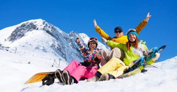 Prežite perfektnú lyžovačku na Orave v okolí krásneho Zuberca a Roháčov. Pobyt s polpenziou v hoteli Millennium** v Západných Tatrách.