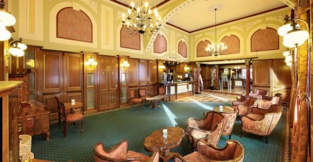 Neopakovateľná atmosféra vianočnej Viedne s ubytovaním v 4* hoteli Bellevue. Výlet, ktorému sa potešia aj vaše ratolesti - do 12r zadarmo.