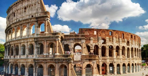 Všetky cesty vedú do Ríma. Vydajte sa spoznávať pamiatky a krásy tohto najnavštevovanejšieho mesta počas Veľkej noci.