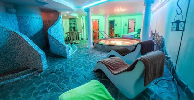 Relaxačné pobyty s neobmedzeným wellness a all Inclusive + skrášľovací balíček pre dámy v hoteli Nezábudka*** vo Vysokých Tatrách.