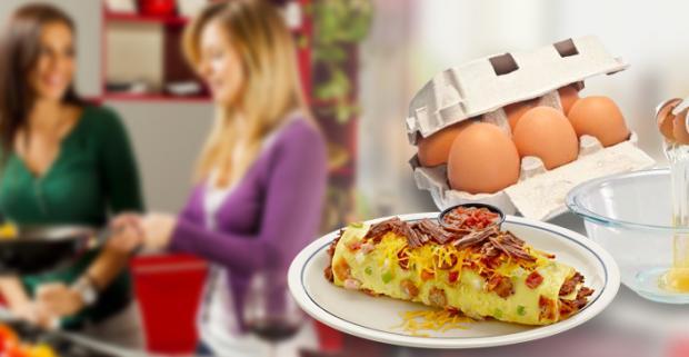 Rozbíjač vajíčok EZCracker - dokonalý a praktický pomocník do kuchyne, ktorý urobí z vášho ranného rituálu v kuchyni zážitok!