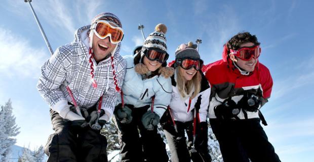 Ak si lámete hlavu, ako naložíte s voľným časom, tak ste to práve vyriešili. Bláznivá lyžovačka s ubytovaním vo Family Chate na Šachtičkách.