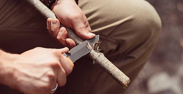 Svetové nože, ktoré vás nesklamú. Vyrobené precíznym spôsobom z kvalitnej ocele s dôrazom na funkčnosť a zároveň aj dizajn.