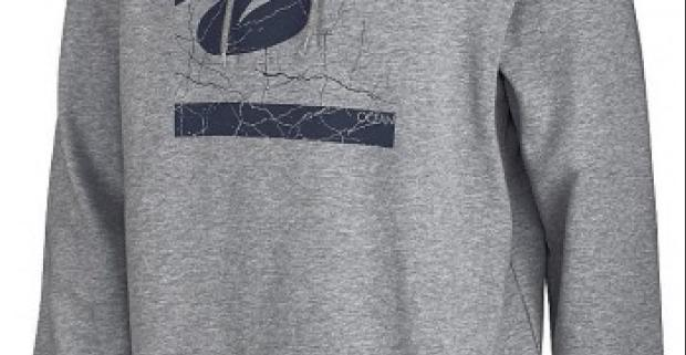 Pánska mikina s kapucňou značky OCEAN Sportswear v rôznych farbách. O dokonalé pohodlie pri jej nosení sa postará bavlnený materiál.