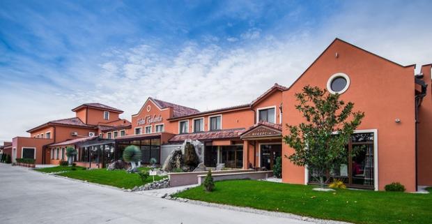 Príďte spolu s partnerom do hotela Galanta**** a užite si perfektnú gastronómiu počas dvoch alebo troch dní na západnom Slovensku.