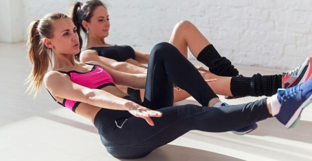 Cvičenia pre každého bez rozdielu v Sunflowerstudiu. Kurz pilates, fit lopty či Port De Bras - nedajte tak príležitosť domácemu leňošeniu.