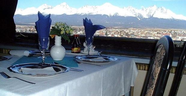 Zavítajte do Popradu, turistického centra regiónu Tatier. Pobyt v hoteli Gerlach***, v pešom dosahu AQUACITY Poprad. Celoročne!