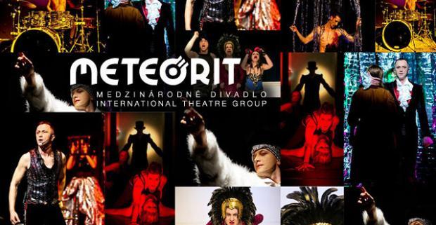 Odvážne, zábavné i kontroverzné hry v divadle Meteorit. Vstupenka na predstavenie podľa vášho výberu zo 7 predstavení.