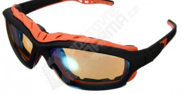 392f3ee5b Športové okuliare na bicykel - 5 farebných variant, doprava zdarma.