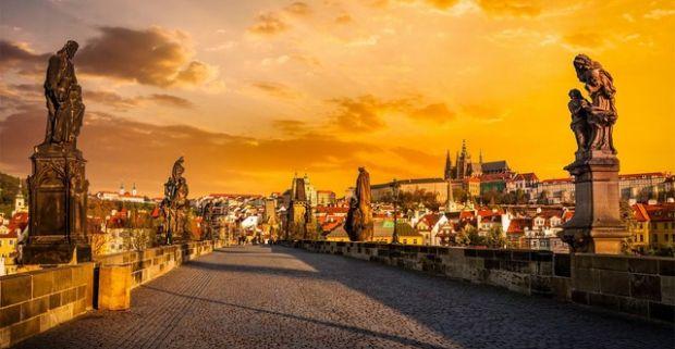 14122b0f2 Praha s ubytovaním a vstupom do hotelového wellness… | Odpadneš.sk
