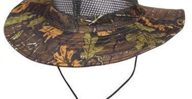 2d10bcf68 Maskáčový klobúk do prírody - zelený, vrchná časť… | Odpadneš.sk
