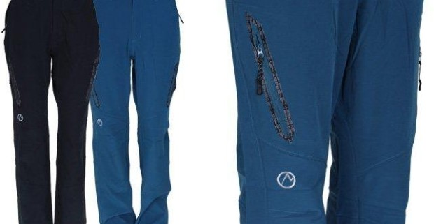 85ea8c2bfffc Dámske outdoorové nohavice Extreme NEVEREST