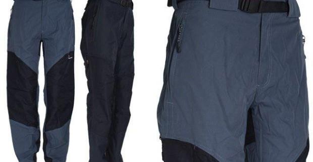 e57ab05c26ec Pánske športové outdoorové nohavice Neverest