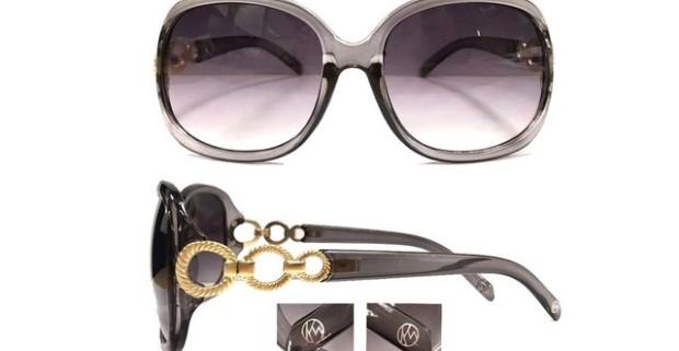 1d21532a8 Chráňte si zrak štýlovo!,Slnečné okuliare značky Kaytie Wu aj s púzdrom.  Violette, s.r.o.. 0 / 5. 33